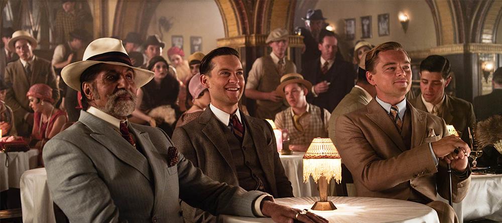 """""""El Gran Gatsby"""": Amistades Peligrosas"""