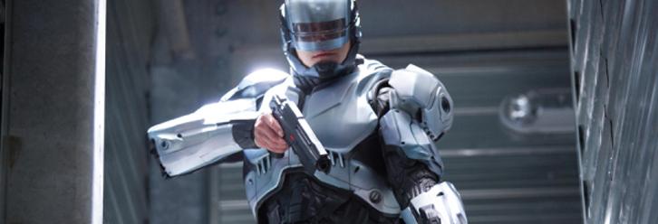 """""""Robocop"""""""