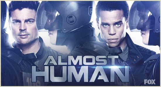 Cambio de fecha para el estreno de Almost Human