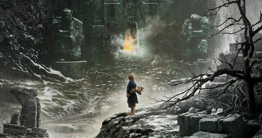 La Desolación de Smaug: Aventuras a la antigua