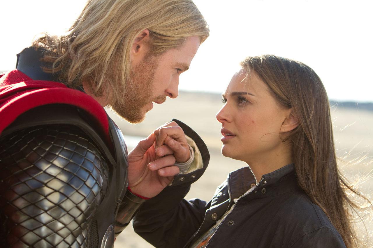 """""""Thor"""": El Dios de los cómics"""