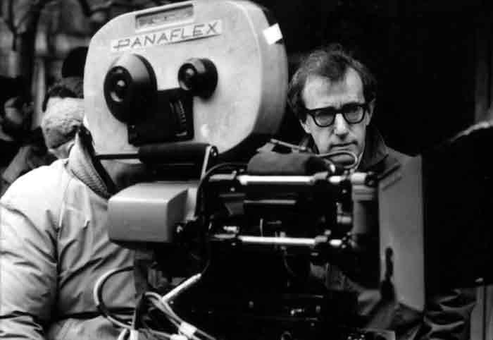 Top 5: nominados al Oscar que trabajaron con Woody Allen