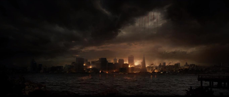 """""""Godzilla"""": Todos los posters del blockbuster del año (actualizado)"""