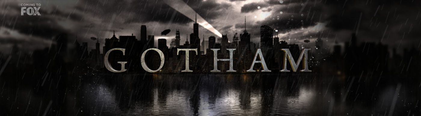 "Sinopsis oficial de ""GOTHAM"""