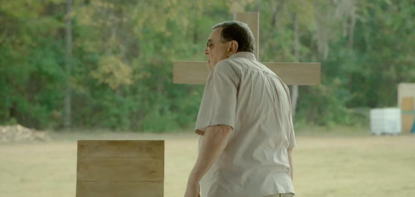 """BAFICI XVI: """"The Sacrament"""" de Ti West (2013)"""
