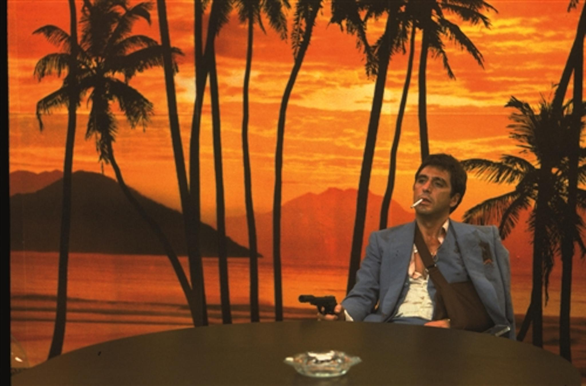 scarface 1983 pic 2