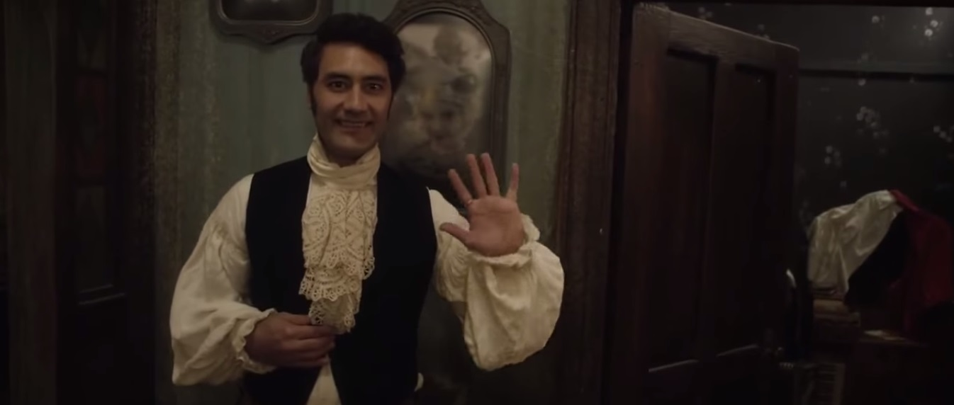 "29° MDQ Film Fest: ""What We Do in the Shadows"" de Jemaine Clement & Taika Waititi (2014)"