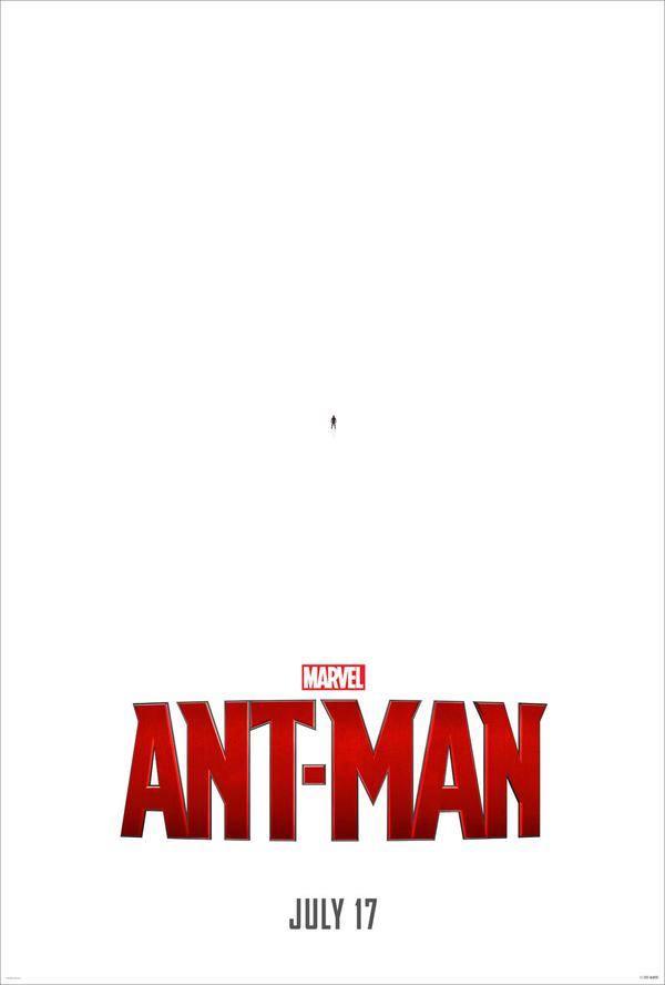 Una pelota bajo la linea de los tres palos y sin arquero: Gol de Marvel con este sencillo pero grandioso poster.