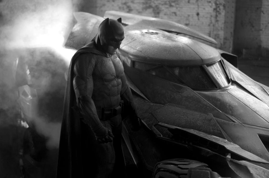 Batman & Batimovil