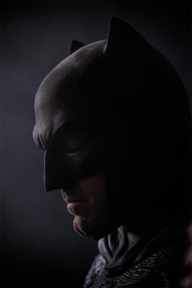 Batman (perfil
