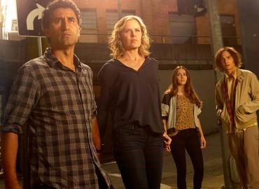 """Nuevas imágenes de """"Fear the Walking Dead"""""""