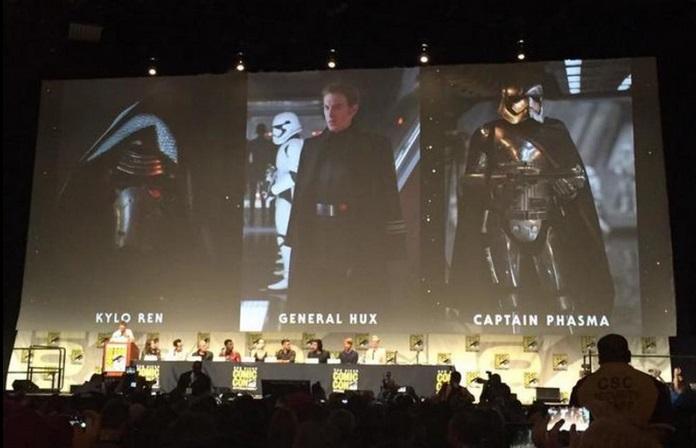 Star Wars Villanos