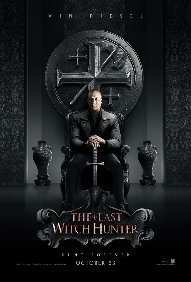 The Last Witch Hunter 2