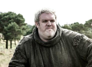 """Entrevista a Kristian Nairn, Hodor en """"Game of Thrones"""""""
