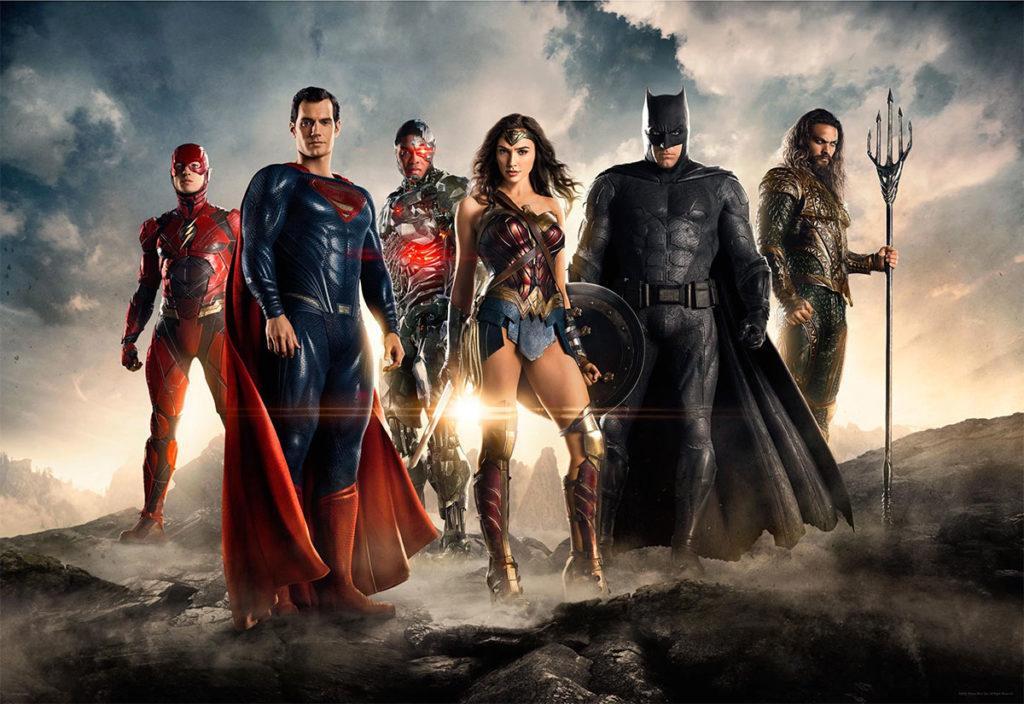Justice League Oficial