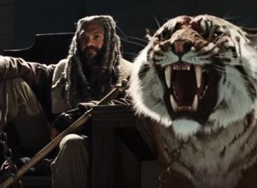 """""""The Walking Dead"""": Revelados el primer tráiler y la fecha de regreso"""