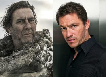 Top 5: Actores que rechazaron papeles en series (Vol. I)