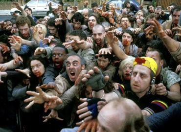 Top 5: Películas de Zombies que todo fanático debería ver