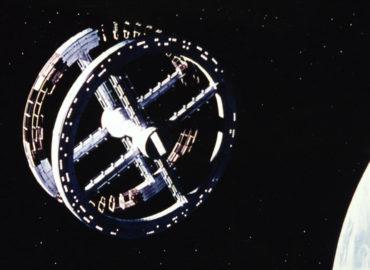 Top 5: Películas que transcurren en el espacio