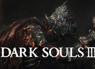 """""""Sepan Disculpar"""": El primer encuentro con Dark Souls III"""