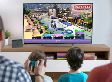 """""""Monopoly"""": Nuevo lanzamiento para Nintendo Switch"""