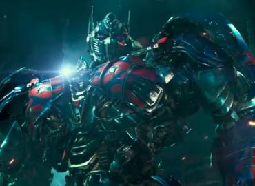 """""""Transformers: El último caballero"""""""