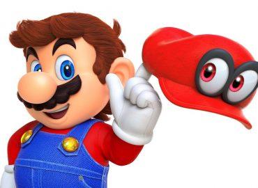 E3 2017: Nintendo pisó firme con Super Mario Odyssey