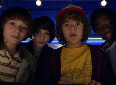 """Netflix presentó el tráiler de la segunda temporada de """"Stranger Things"""""""