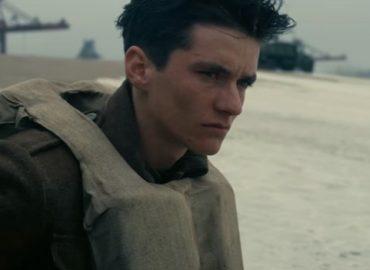"""""""Dunkerque"""": La obra maestra de Christopher Nolan"""