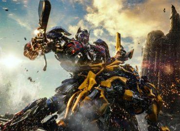 """""""Transformers: El último caballero"""": Reparación histórica urgente"""