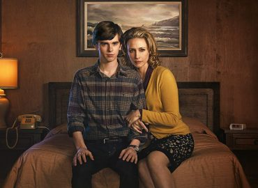 """Bates Motel"" regresa con su última temporada a Universal Channel"