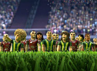 ¿Por qué no tenemos la película de fútbol que los argentinos nos merecemos?