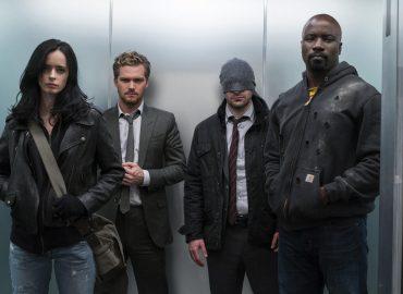"""Hoy llega """"The Defenders"""" a Netflix"""