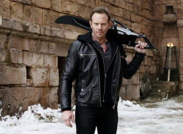 """Sharknado 5: Global Swarming"" llega a Syfy"