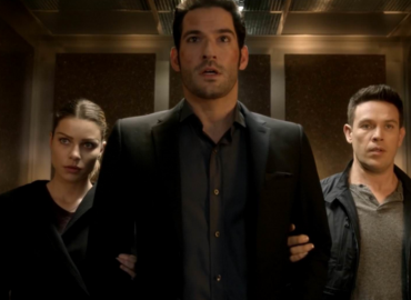 "Comienza ""Lucifer"" por Universal Channel"
