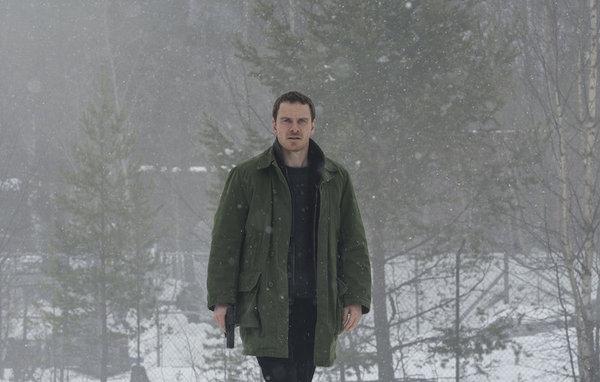 """""""El Muñeco de Nieve"""": Detective bajo cero"""