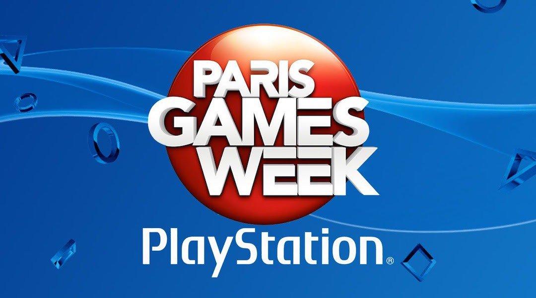"""Paris Game Week"": La E3 de Sony"