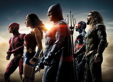 """De la crítica a la taquilla: ¿qué le espera a """"La Liga de la Justicia""""?"""