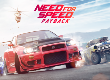 """Need for Speed Payback"": La vuelta de un grande con historia"