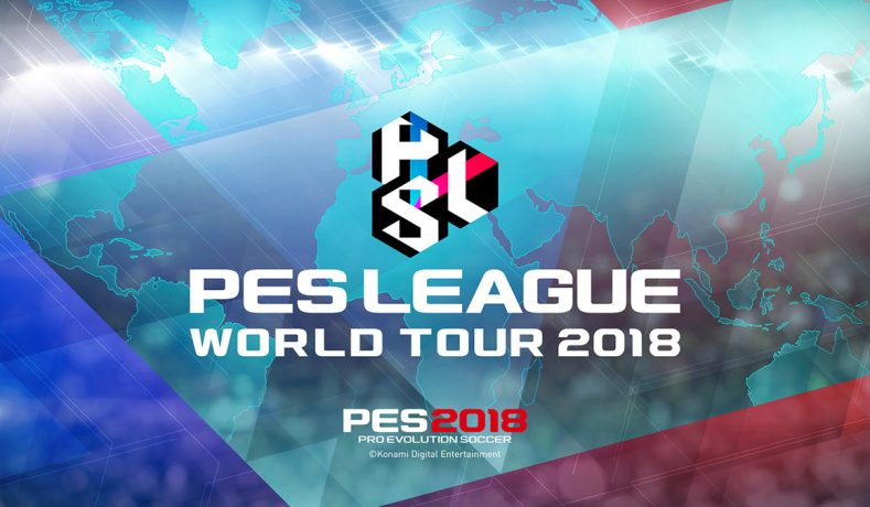 E-SPORTS con todo: Finales regionales para el mundial PES 2018