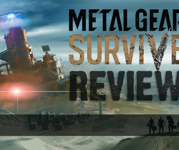 """Metal Gear Survive"": Nada sin Kojima"