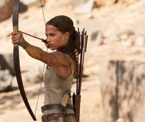 Vuelve Lara Croft, ¿qué podemos esperarnos?
