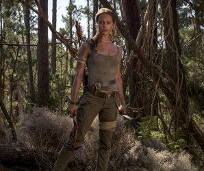 Tomb Raider: Vuelve la franquicia del videojuego al cine
