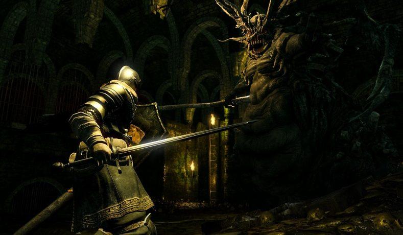 Se retrasa el Dark Souls Remastered para Nintendo Switch