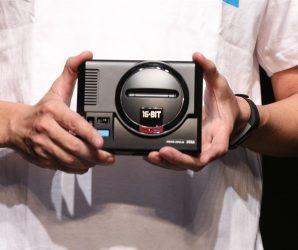 Mega Drive Mini: la vuelta de SEGA a las consolas