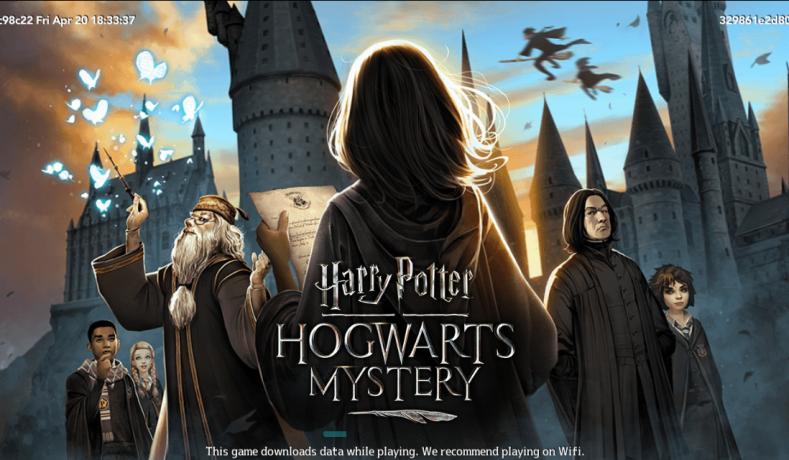 """Harry Potter: Hogwarts Mystery"": Más malo que Voldemort"