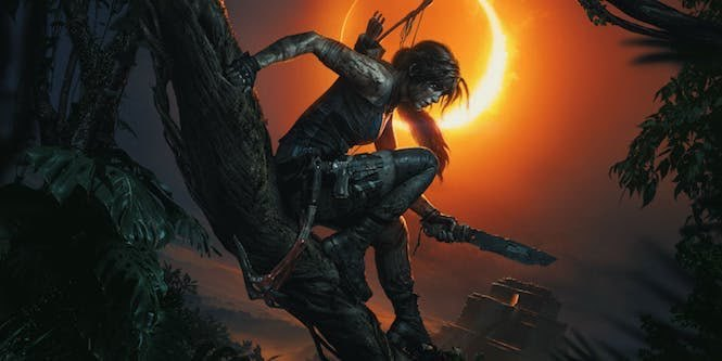Shadow of The Tomb Raider tiene fecha
