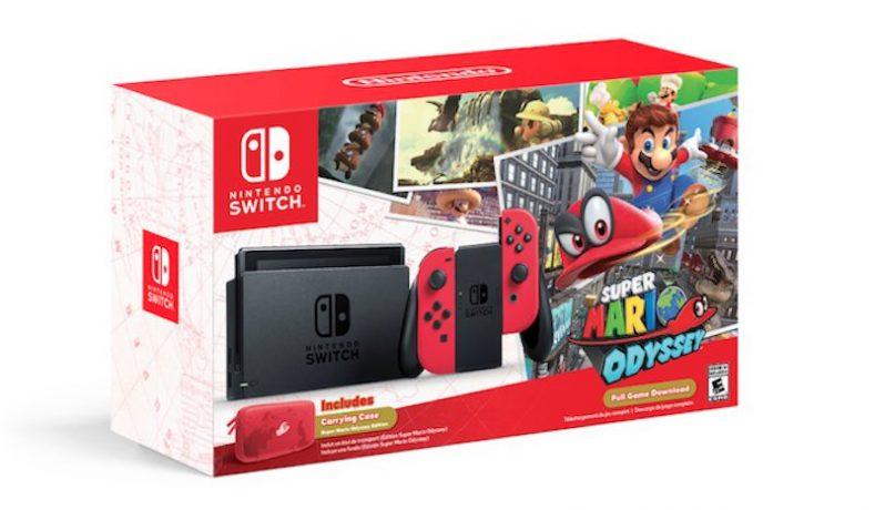 Nintendo Switch: El reencuentro de un escéptico
