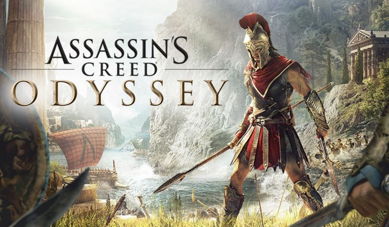 """""""Assasin's Creed Odyssey"""": la nueva apuesta de Ubisoft en una franquicia que no descansa"""