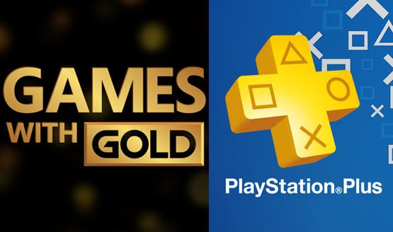 Se devela el lineup de los juegos de PS Plus y Games With Gold de Xbox para julio